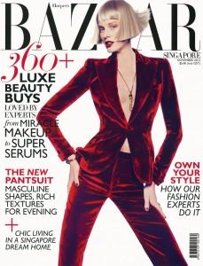 2012-11-Gel-SPF50-Harpers-Bazaar_cover